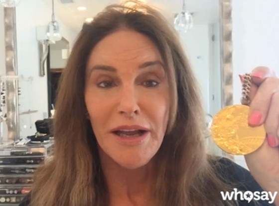 Caitlyn Jenner, WhoSay