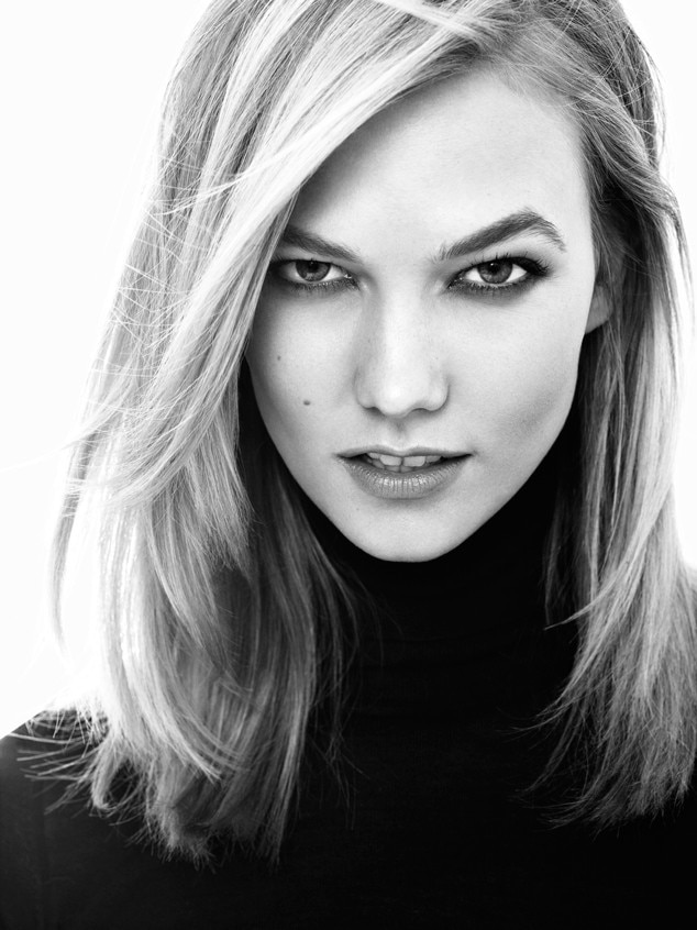 Karlie Kloss, Marc Fisher