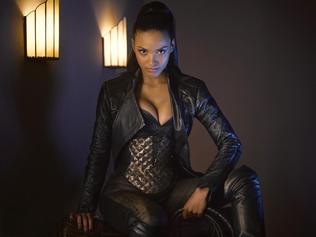 Gotham, Jessica Lucas