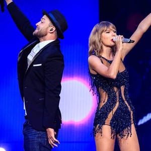 Justin Timberlake, Taylor Swift