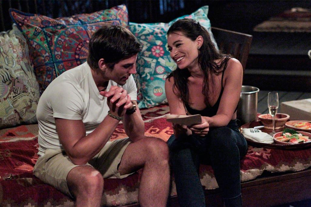 Bachelor in Paradise, Ashley Iaconetti, Jared Haibon