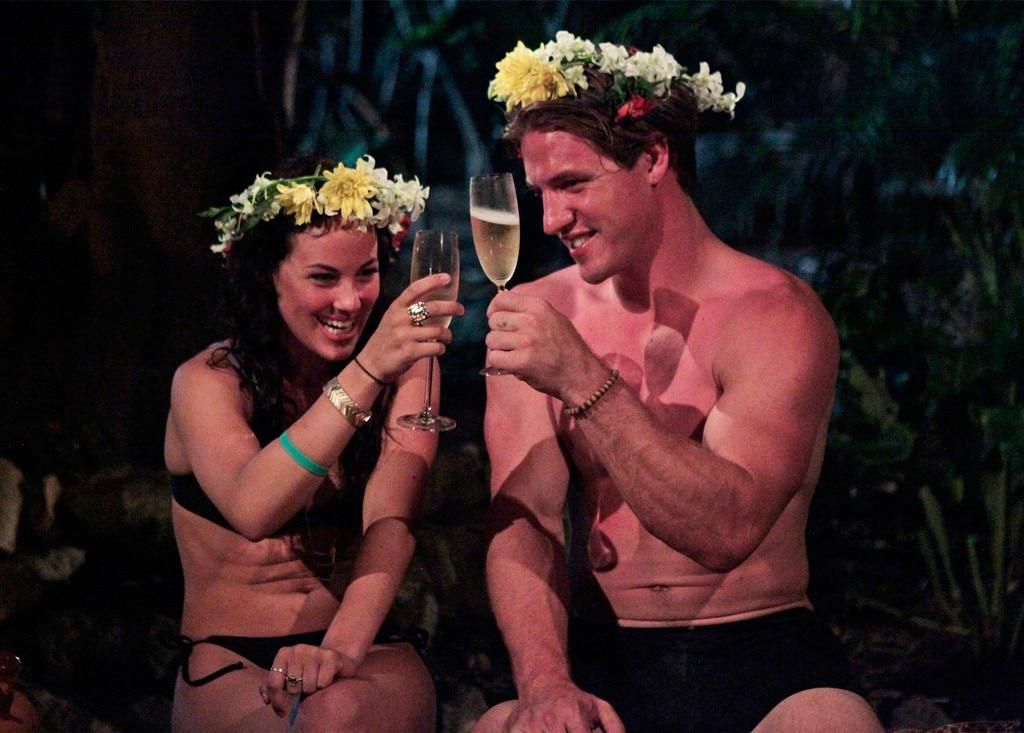 Bachelor in Paradise, Mackenzie Deonigi, Justin Reich