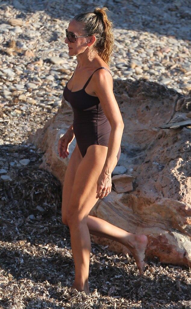 Jessica Parker Sexy 59