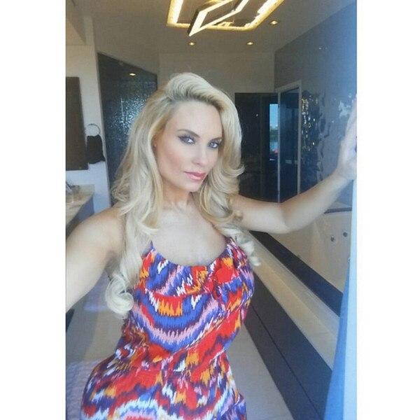 Coco, Instagram