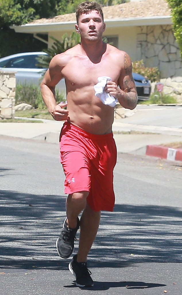 Ryan Phillippe from The Big Picture: Today's Hot Photos ... Ryan Phillippe Today
