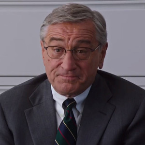 Robert DeNiro, The Intern