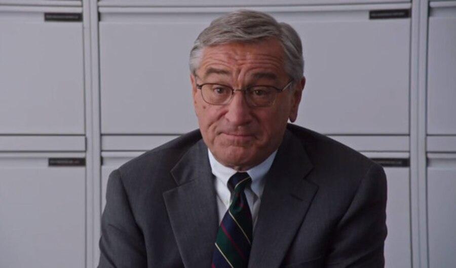 Robert DeNiro, The Intern