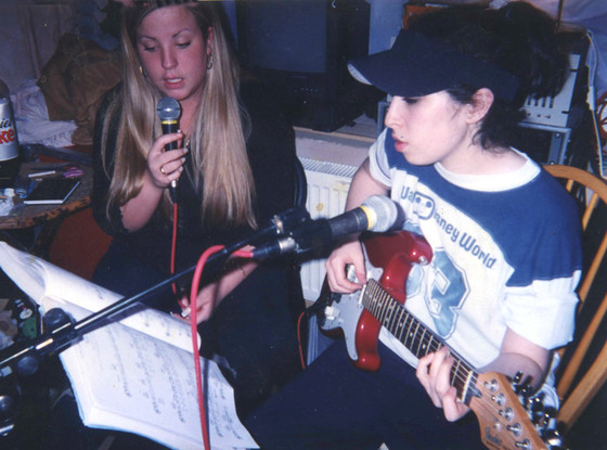 Amy Winehouse, Childhood Photos