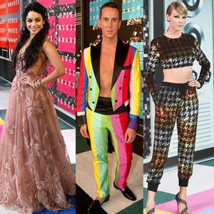 Best Dressed, Worst Dressed, 2015 MTV Video Music Awards, VMA