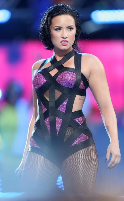 Demi Lovato, 2015 MTV Video Music Awards, VMA