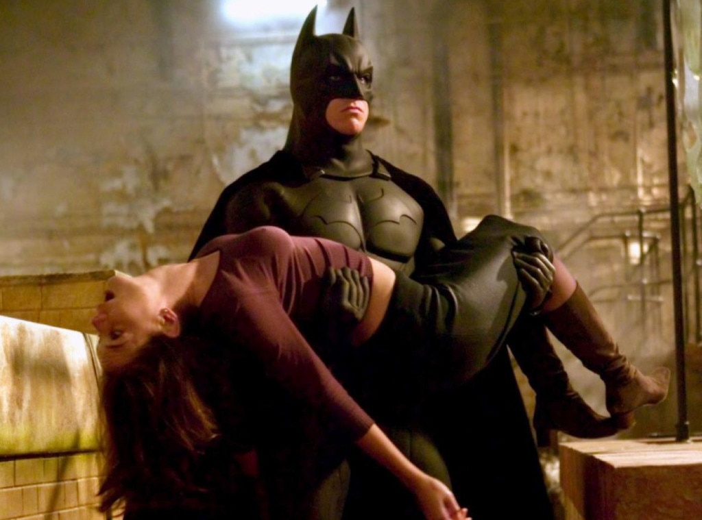 Batman Begins, '00s Movie Couples