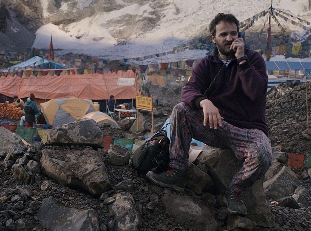 Everest, Jason Clarke