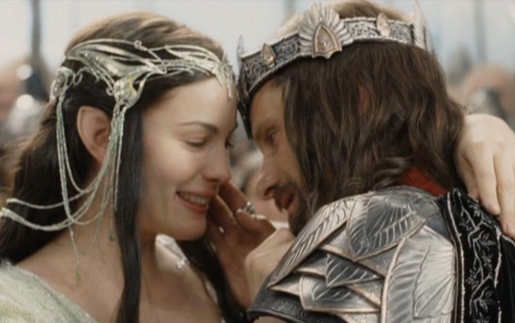 The Lord of the Rings: The Return of the King, '00s Movie Couples