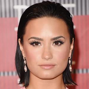 Demi Lovato, Beauty, VMAs