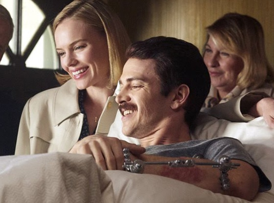 90 Minutes in Heaven, Hayden Christensen, Kate Bosworth