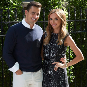 Bill Rancic, Giuliana Rancic, Chicago Home