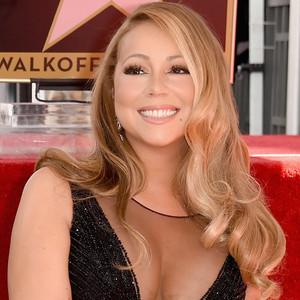 Mariah Carey, Walk of Fame