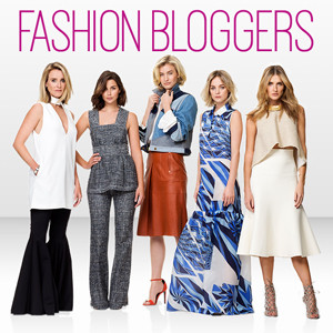 Fashion Bloggers