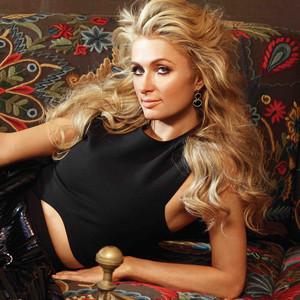 Paris Hilton, New You Magazine