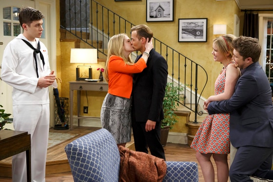 Melissa and Joey, Finale