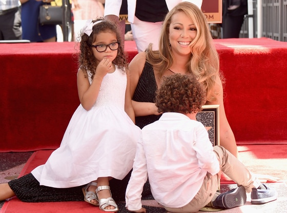 Mariah Carey, Walk of Fame