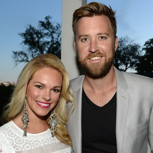 Charles Kelley, Cassie McConnell