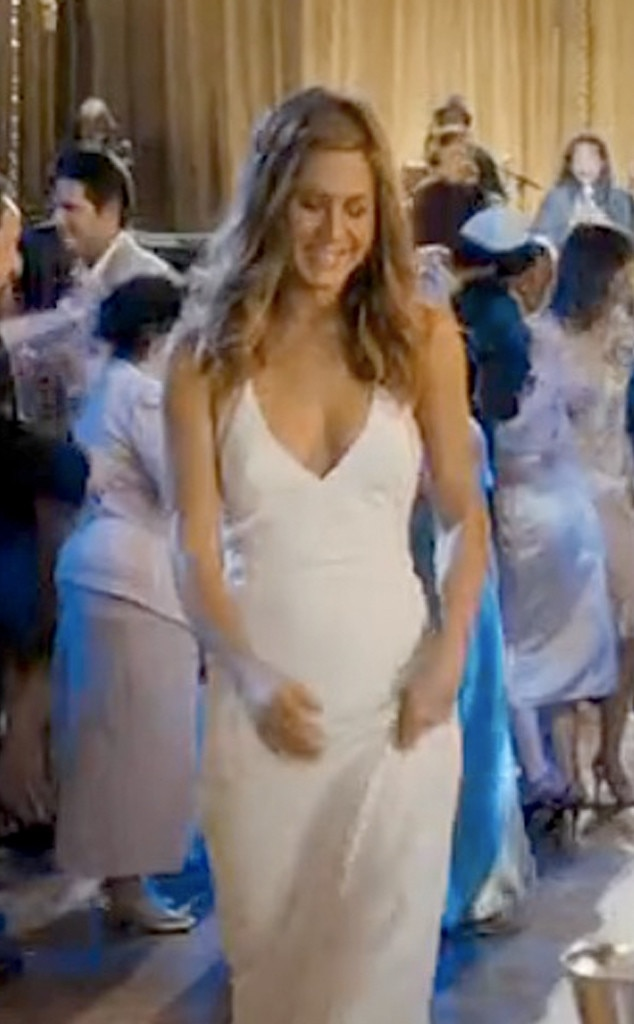 Jennifer Aniston, Wedding Dresses, Just Go With It