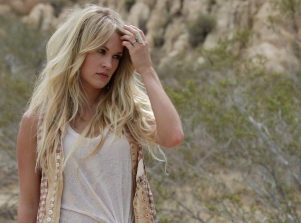 Carrie Underwood, Smoke Break