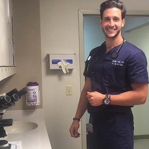 Dr. Mike, Instagram