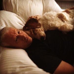 Anderson Cooper, Instagram