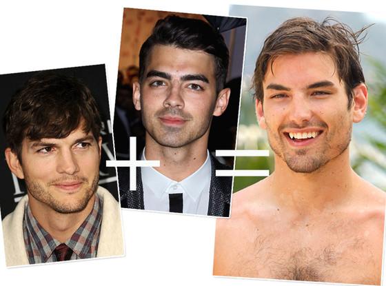 Ashton Kutcher, Joe Jonas