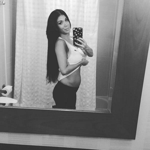 Rosa Mendes Instagram Gallery