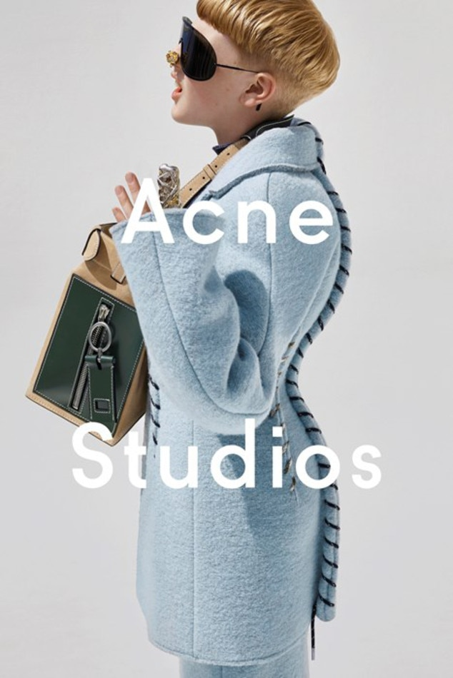 Acne Clothing Online Shop