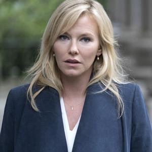 Law & Order: SVU, Kelli Giddish