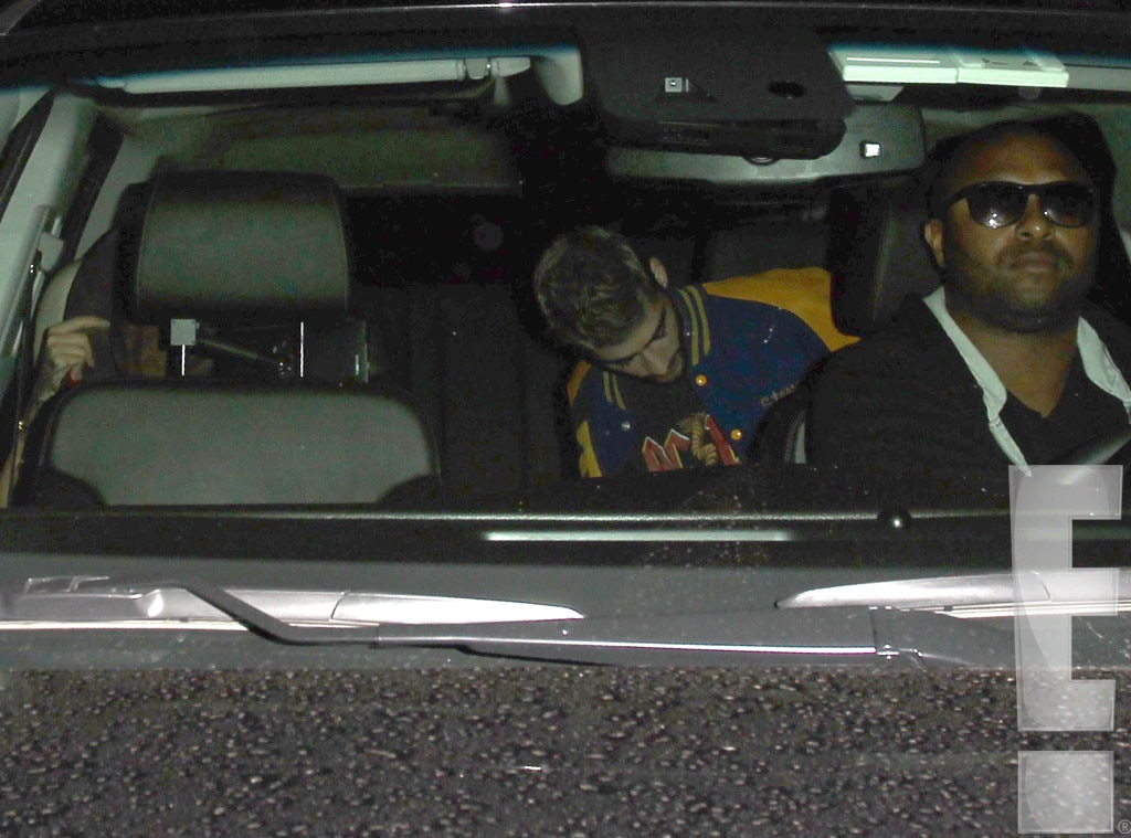 Zayn Malik, Rita Ora, KOI, Together In Car, Exclusive