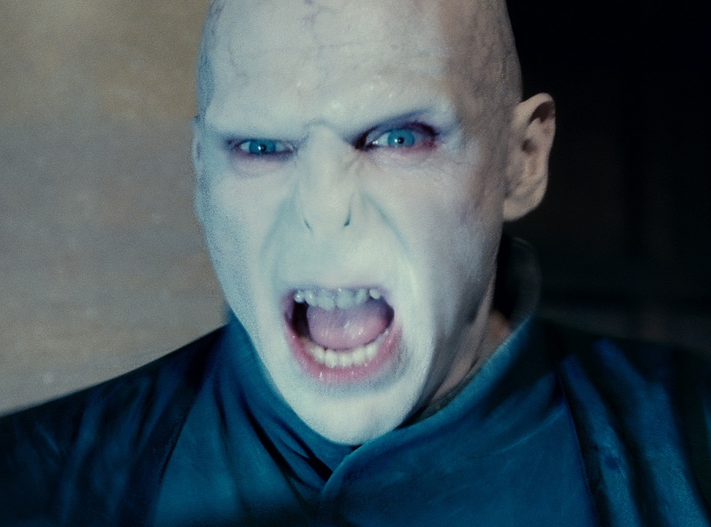 Harry Potter Fans, You've Been Saying Voldemort Wrong This ...