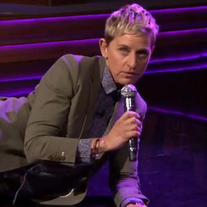 Ellen DeGeneres, Tonight Show