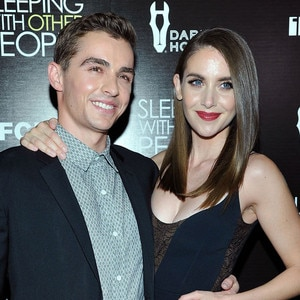 alison brie and dave franco - photo #7