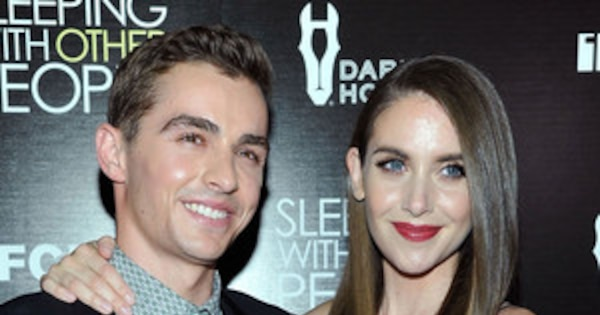 Dave Franco And Alison Brie's Wedding Plans: ''We Might