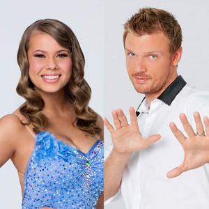 Bindi Irwin, Nick Carter, DWTS, Dancing With The Stars