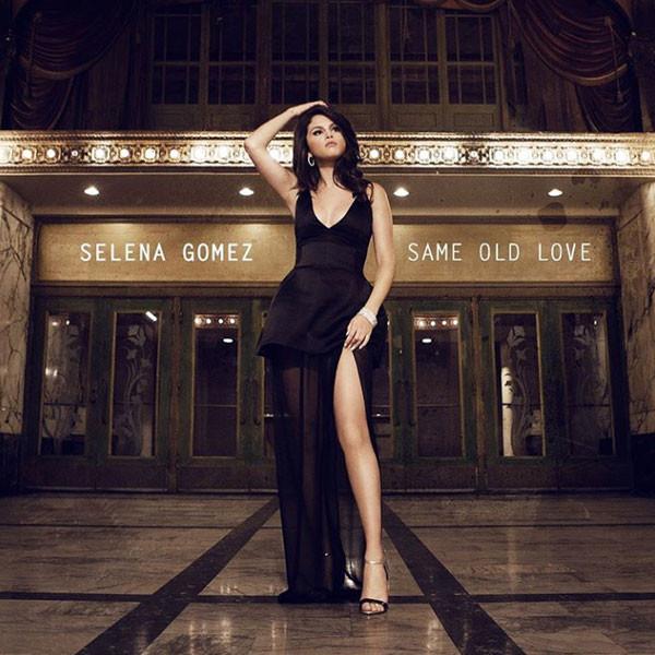 Selena Gomez, Same Old Love