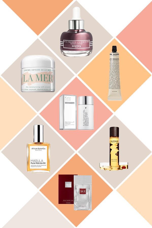 ESC, Fall Skin Guide