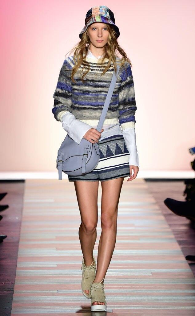 BCBGMAXAZRIA from Best Looks at New York Fashion Week ...