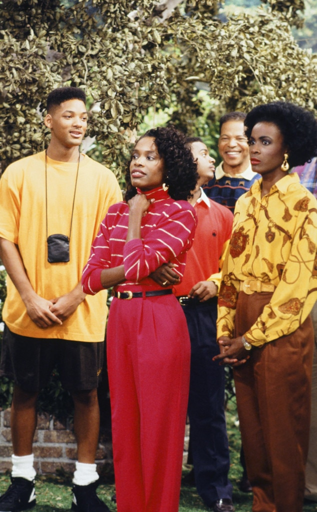 neck from will smith s craziest looks on the fresh