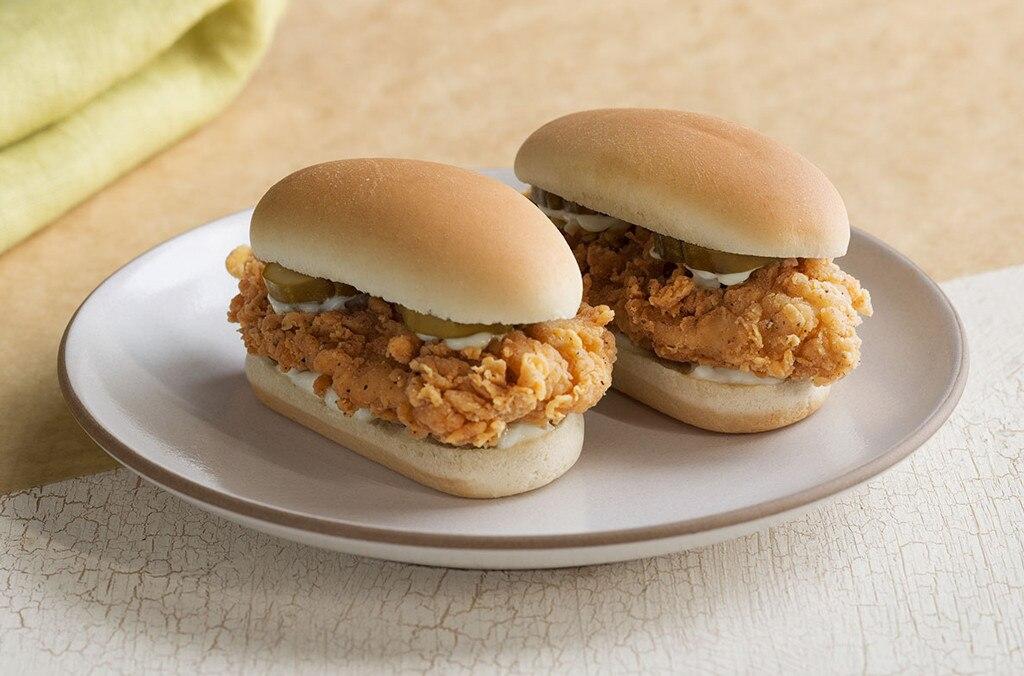 KFC, Chicken Littles