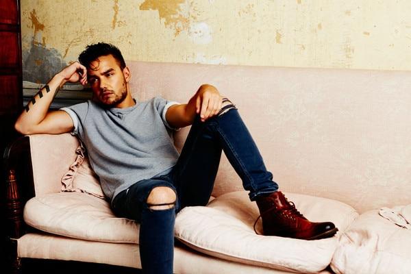 Liam Payne, Attitude Magazine