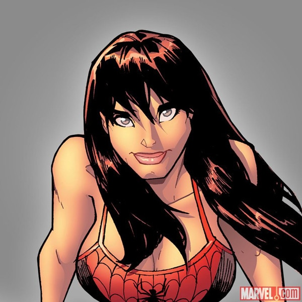 Mary Jane, New Iron Man, Marvel
