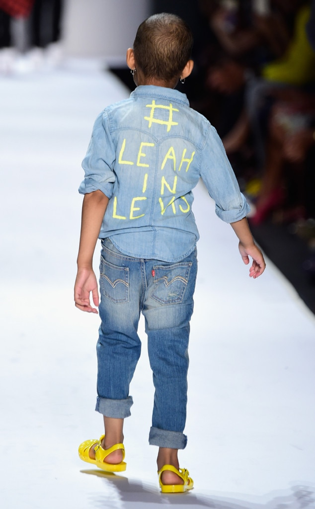 Leah Still, Kids Rock!, NYFW