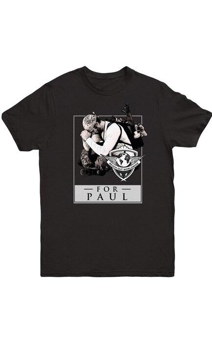 Paul Walker T-Shirt
