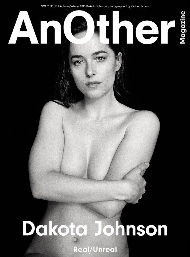 Dakota Johnson, AnOther Magazine